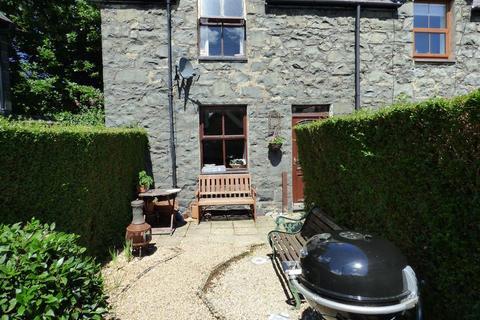 2 bedroom cottage for sale - 1 Pendref, Bryn Road, Llanfairfechan. LL33 0RT