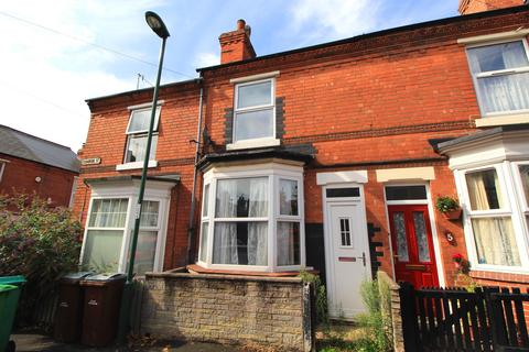 3 bedroom terraced house for sale - Cannon Street, Sherwood, Nottingham