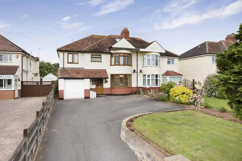 5 bedroom semi-detached house for sale - HAMILTON ROAD