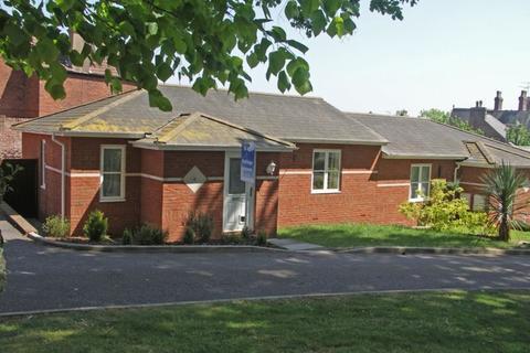 2 bedroom semi-detached bungalow to rent - Montague Rise Horseguards EXETER Devon