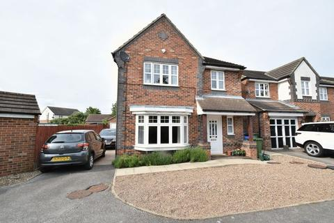 4 bedroom detached house for sale - Thompson Road, Hedon
