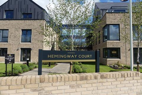 1 bedroom apartment for sale - Hemingway Court, Thornhill Road, Ponteland
