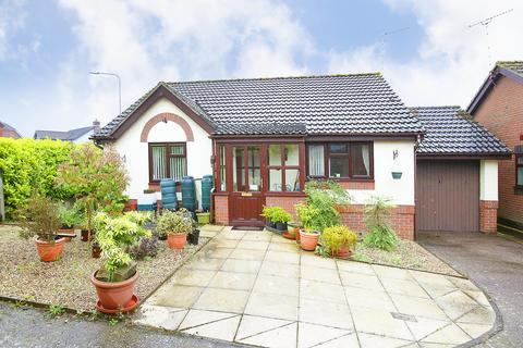 2 bedroom detached bungalow for sale - Rowton Heath, Dussindale