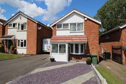 3 bedroom detached house for sale - Thicknall Drive, Stourbridge