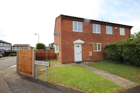 1 bedroom semi-detached house to rent - Belsham Place, Luton