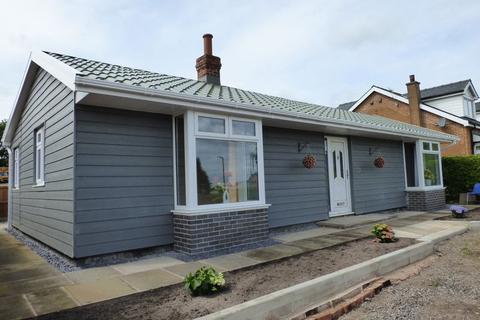 2 bedroom detached bungalow to rent - Church Lane, Wrightington, WN6 9SL