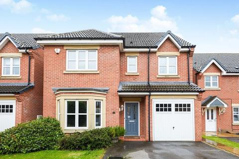 4 bedroom detached house for sale - Angelica Close, Littleover.