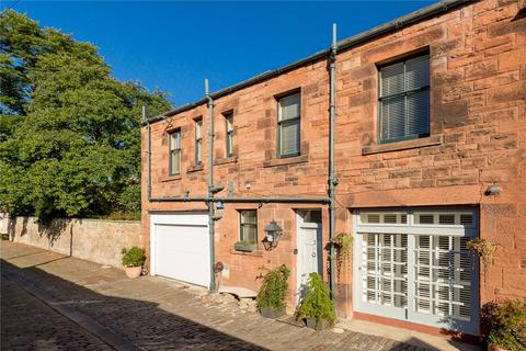 4 bedroom house for sale - Inverleith Place Lane, Edinburgh