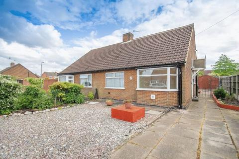 2 bedroom detached bungalow for sale - CHATSWORTH DRIVE, MICKLEOVER