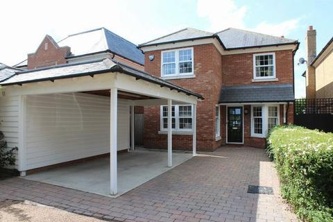 4 bedroom detached house for sale - Beechwood Close, East Peckham