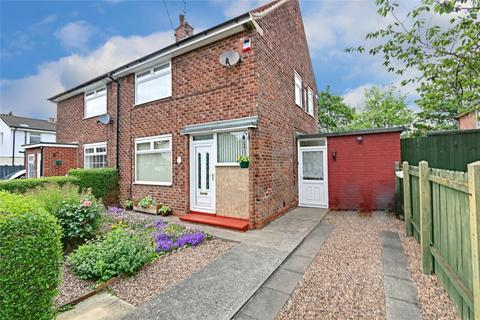 2 bedroom semi-detached house for sale - Flaxton Road, Hull, East Yorkshire, HU5