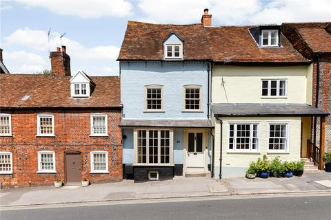 4 bedroom terraced house for sale - St Martins, Marlborough, Wiltshire, SN8