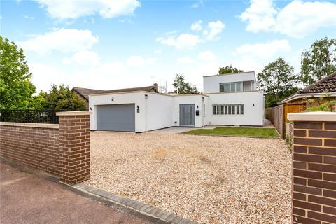 4 bedroom detached house for sale - Albert Drive, Cheltenham, Gloucestershire, GL52