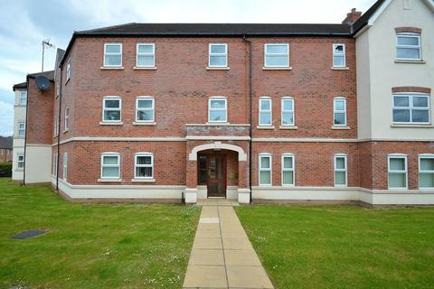 2 bedroom apartment for sale - Apartment 5, 40 St Francis Drive, Kings Norton, Birmingham, B30