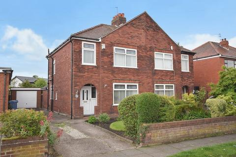 3 bedroom semi-detached house for sale - Upton Lane, Farnworth