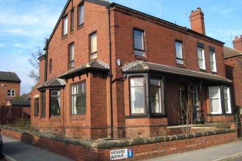 5 bedroom semi-detached house for sale - Vickers Avenue, Leeds, West Yorkshire