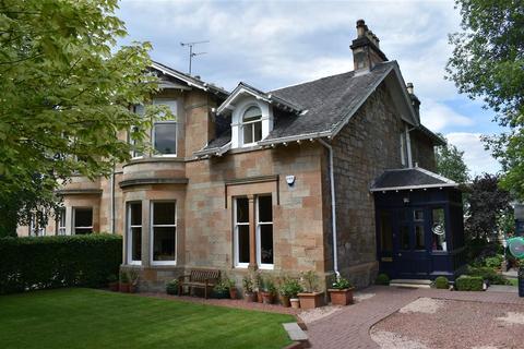 4 bedroom semi-detached house for sale - 24 Bruce Road, Pollokshields, G41 5EF