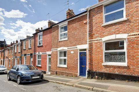 2 bedroom terraced house to rent - Roberts Road, Exeter