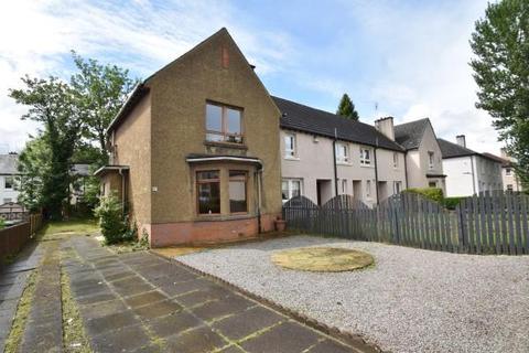 2 bedroom end of terrace house for sale - Kinellar Drive, Glasgow, G14 0EU