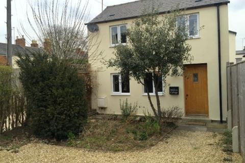 2 bedroom detached house to rent - Millbrook Street, Cheltenham