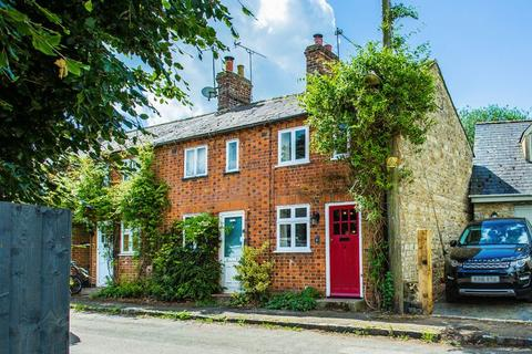 1 bedroom terraced house for sale - Sion Terrace, Tingewick