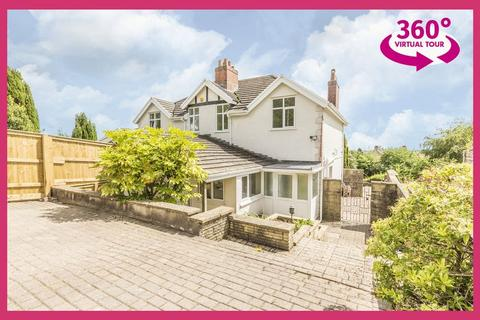 3 bedroom semi-detached house for sale - Hendrefoilan Road, Swansea - REF# 00007013 -  View 360 Tour at