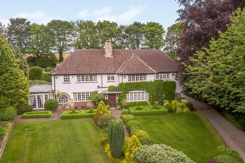 5 bedroom detached house for sale - The Ridge, Linton, Wetherby, LS22