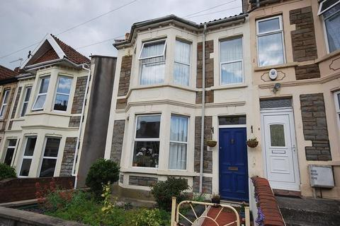2 bedroom end of terrace house to rent - 6 Conway Road, Bristol