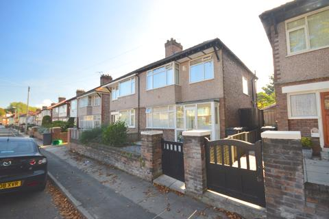 3 bedroom semi-detached house to rent - Brooklands Avenue, Waterloo, Liverpool, L22