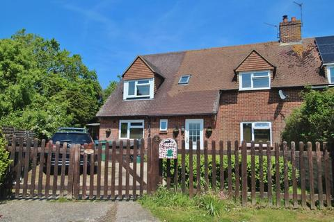4 bedroom semi-detached house for sale - Forgefield, Stonegate
