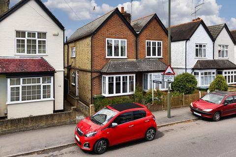 2 bedroom semi-detached house for sale - Ditton Hill Road, Surbiton