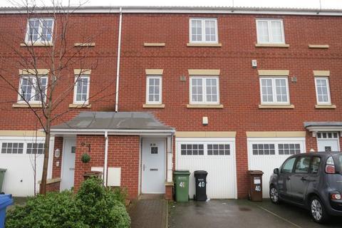 3 bedroom townhouse to rent - Cravenwood Road, Stockport