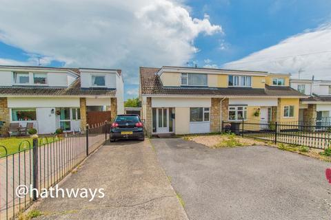 3 bedroom semi-detached house for sale - Eastfield Way, Caerleon