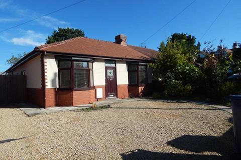 3 bedroom semi-detached bungalow for sale - Manor Lane, Penwortham, Preston,