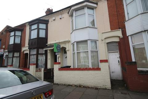 5 bedroom terraced house for sale - Equity Road, West End, Leicester LE3