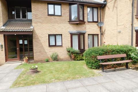 2 bedroom apartment for sale - Vale End, Leicester