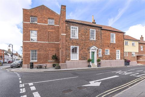 3 bedroom terraced house for sale - Woodbridge, Suffolk