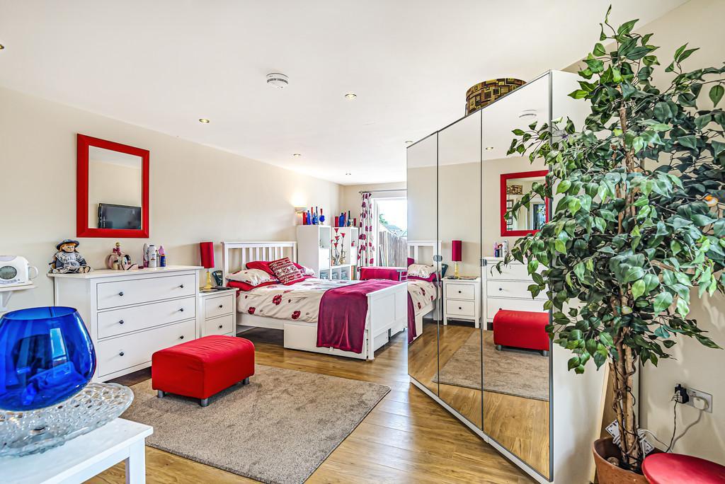 Annexe/Bedroom 1