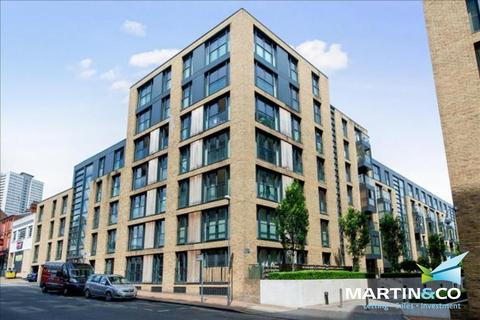 2 bedroom apartment to rent - Southside, St John's Walk, Birmingham, B5