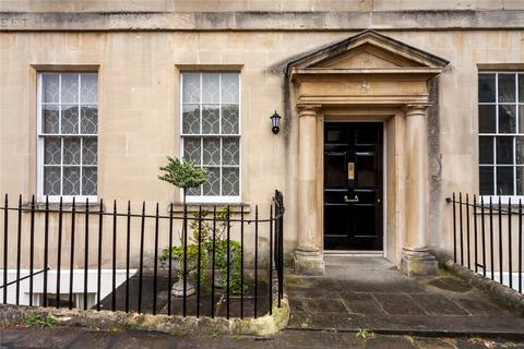 2 bedroom maisonette for sale - Upper Church Street, Bath, BA1