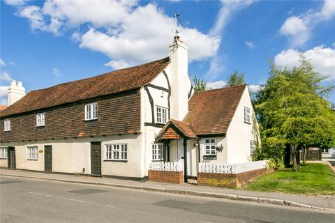 3 bedroom semi-detached house for sale - Three Households, Chalfont St. Giles, Buckinghamshire, HP8