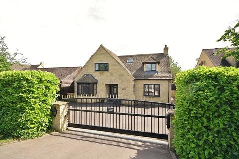 4 bedroom detached house for sale - MINSTER LOVELL, Wycombe, Burford Road OX29 0RB