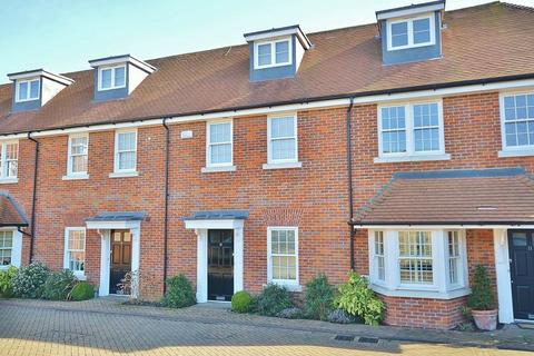 3 bedroom terraced house to rent - Blue Dragon Yard, Beaconsfield