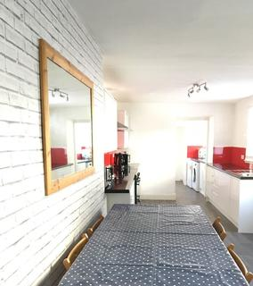 9 bedroom terraced house to rent - North Road East, PLYMOUTH