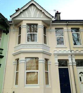 2 bedroom terraced house to rent - Cleveland Road, Plymouth