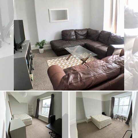 6 bedroom terraced house to rent - Headland Park, Plymouth