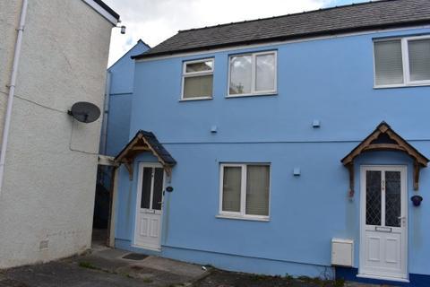 1 bedroom apartment to rent - Dimond Street, Pembroke Dock