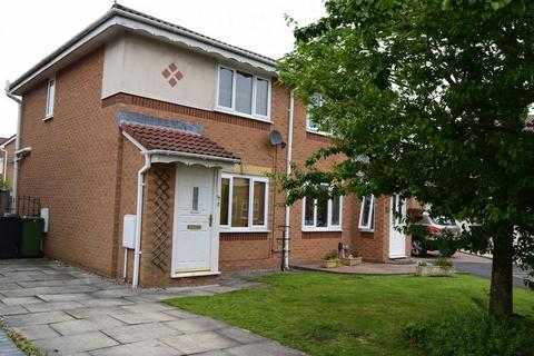 2 bedroom semi-detached house to rent - Chandler Way, Lowton