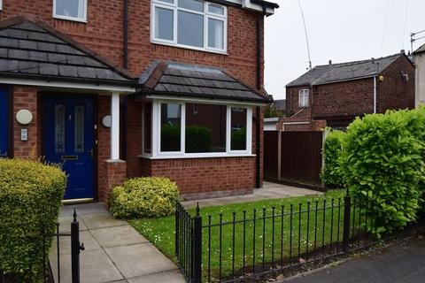 2 bedroom apartment to rent - Grimshaw Street, Golborne