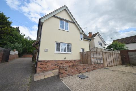 2 bedroom detached house for sale - Benton Street, Hadleigh